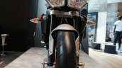 Triumph Street Triple RX front at the INTERMOT 2014