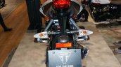 Triumph Street Triple RX rear at the INTERMOT 2014