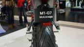 Yamaha MT-07 Moto Cage rear fascia at the INTERMOT 2014