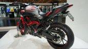 Yamaha MT-07 Moto Cage rear three quarters left at the INTERMOT 2014