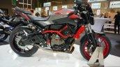 Yamaha MT-07 Moto Cage side at the INTERMOT 2014