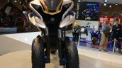 Yamaha O1GEN Concept at the INTERMOT 2014