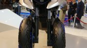 Yamaha O1GEN Concept front at the INTERMOT 2014