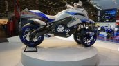 Yamaha O1GEN Concept side view at the INTERMOT 2014