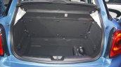 2014 MINI 5 door boot launch