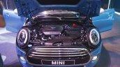 2014 MINI 5 door engine launch