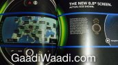 2014 Mini Cooper brochure scan GPS