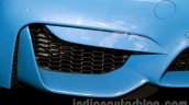 2015 BMW M3 bumper for India
