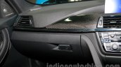 2015 BMW M3 dashboard codriver side for India