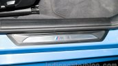 2015 BMW M3 door sill for India