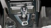 2015 BMW M3 gear selector for India
