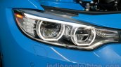 2015 BMW M3 headlamp for India