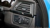 2015 BMW M3 headlamp switch for India