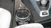 2015 BMW M3 iDrive touchpad for India