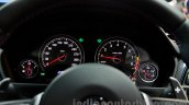 2015 BMW M3 instrument cluster for India