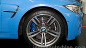 2015 BMW M3 wheel for India