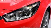 2015 Chevrolet Cruze headlight at Guangzhou Auto Show 2014