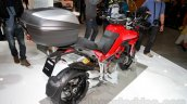 2015 Ducati Multistrada 1200 rear three quarters at EICMA 2014