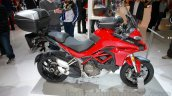 2015 Ducati Multistrada 1200 side at EICMA 2014