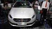 2015 Fiat Viaggio Blacktop front at 2014 Guangzhou Auto Show