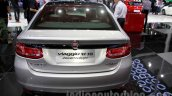 2015 Fiat Viaggio Blacktop rear at 2014 Guangzhou Auto Show