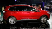 2015 Ford Edge LWB profile at 2014 Guangzhou Auto Show
