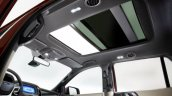 2015 Ford Endeavour sunroof