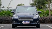 2015 Ford Escort China front