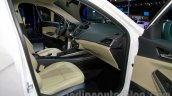2015 Ford Escort front seat at Guangzhou Auto Show 2014