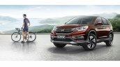 2015 Honda CR-V ASEAN front