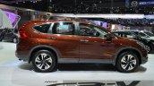 2015 Honda CR-V ASEAN side at the 2014 Thailand International Motor Expo