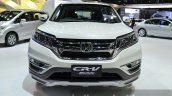 2015 Honda CR-V Modulo grille at the 2014 Thailand International Motor Expo