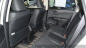 2015 Honda CR-V Modulo rear seats at the 2014 Thailand International Motor Expo