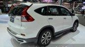 2015 Honda CR-V Modulo rear three quarter at the 2014 Thailand International Motor Expo