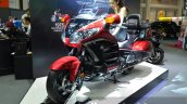 2015 Honda Gold Wing 40th Anniversary Edition at 2014 Thailand International Motor Expo