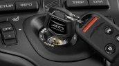 2015 Honda Gold Wing 40th Anniversary Edition key