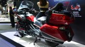 2015 Honda Gold Wing 40th Anniversary Edition rear three quarter at 2014 Thailand International Motor Expo