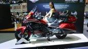 2015 Honda Gold Wing 40th Anniversary Edition side at 2014 Thailand International Motor Expo
