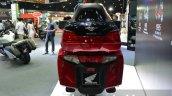 2015 Honda Gold Wing rear 40th Anniversary Edition at 2014 Thailand International Motor Expo
