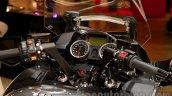 2015 Kawasaki 1400 GTR dashboard at EICMA 2014