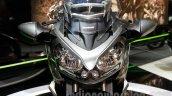 2015 Kawasaki 1400 GTR headlamp at EICMA 2014