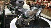 2015 Kawasaki 1400 GTR rear three quarter at EICMA 2014