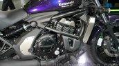 2015 Kawasaki Vulcan S engine at EICMA 2014