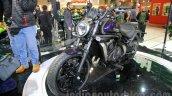 2015 Kawasaki Vulcan S front quarters at EICMA 2014