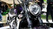 2015 Kawasaki Vulcan S headlight at EICMA 2014
