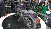 2015 Kawasaki Vulcan S rear quarters at EICMA 2014