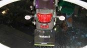 2015 Kawasaki Vulcan S taillight at EICMA 2014