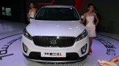 2015 Kia Sorento L at Guangzhou Auto Show 2014