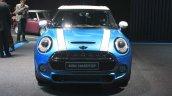 2015 Mini Cooper 5-door Hardtop at the 2014 Los Angeles Auto Show