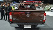 2015 Nissan Navara rear at the 2014 Thailand International Motor Expo